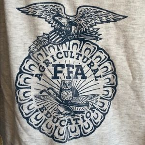 FFA sweatshirt
